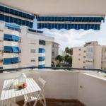 Middle Floor Apartment in Arroyo de la Miel Spain