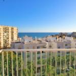 Apartment in Benalmadena Spain